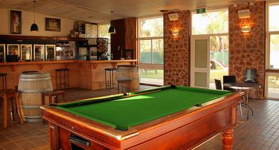 Junction Hotel Moora - Tavern / Function room