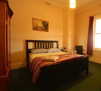 Accommodation - room