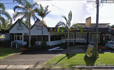 Kalka Palms Hotel Motel - image 1