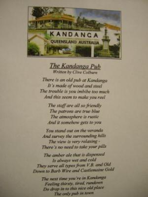 Kandanga Hotel