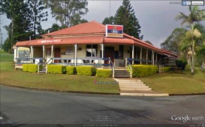 Kandanga Hotel - image 2