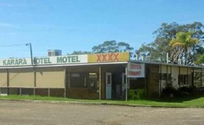 Karara Hotel Motel - image 1