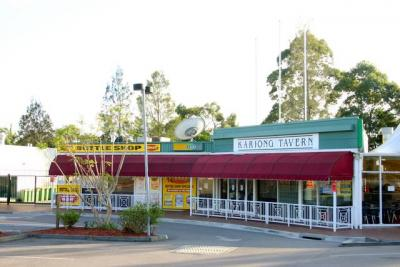 Kariong Family Restaurant Tavern