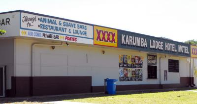 Karumba Lodge