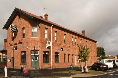 Keating's Hotel and Holgate Brewhouse
