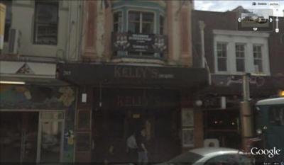 Kellys on King