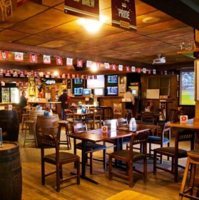 Kenmore Tavern - image 2