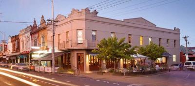 Kent Hotel - image 1