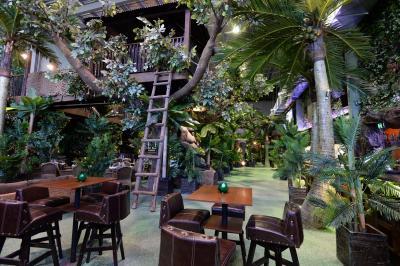 The Jungle Restaurant