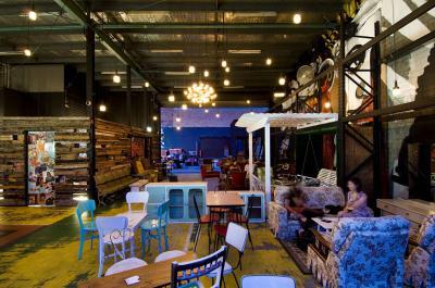 Kerbside Bar - image 2