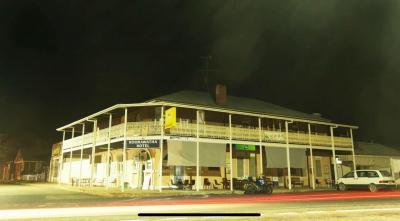 Koorawatha Hotel - image 1