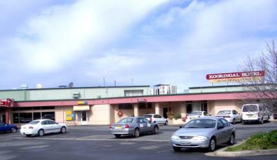 Kooringal Hotel