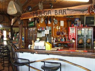 Kulgera Roadhouse Hotel - image 2