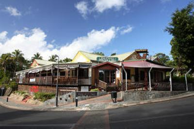 Kuranda Hotel - image 1