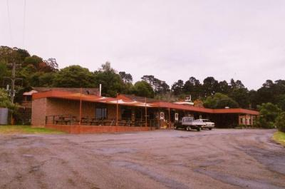 Kurrajong Heights Hotel