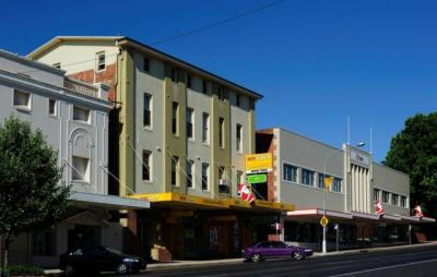 Lachlan Hotel