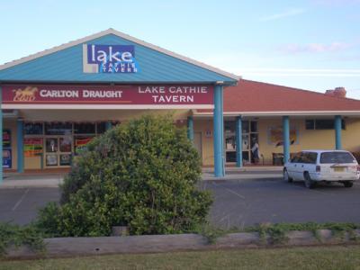 Lake Cathie Tavern