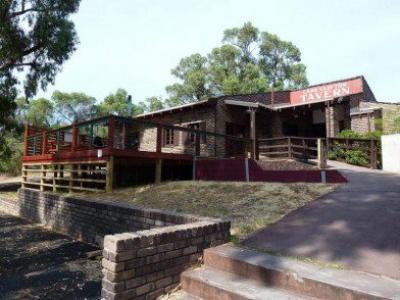 Lake Clifton Tavern And Motel - image 1