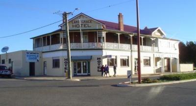 Lake Grace Hotel