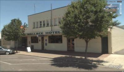 Lake Wallace Hotel