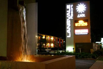 Lansvale Hotel and Resort