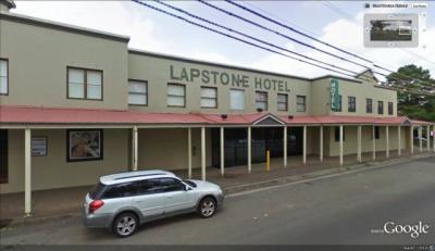 Lapstone Hotel