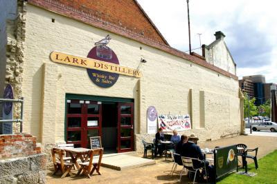 Lark Distillery - image 2