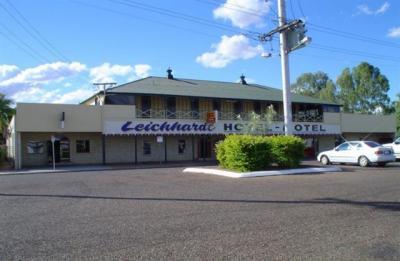 Leichhardt Hotel