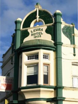 Leura Hotel