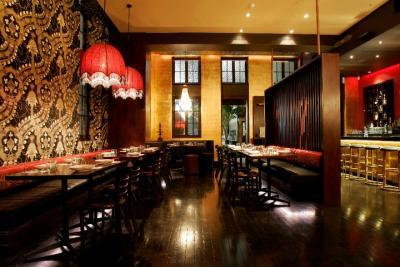 Libertine Bar and Restaurant - image 1