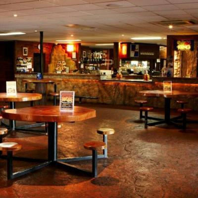 Litchfield Pub (Darwin River Tavern) - image 2