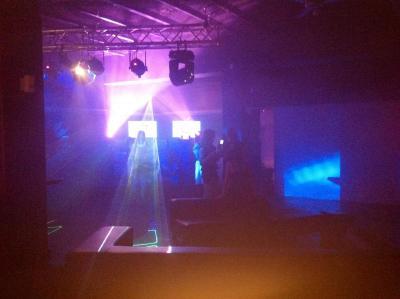 Live on Light Square - image 1