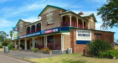 Lochinvar Inn
