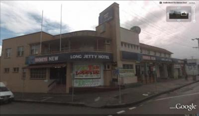 The Long Jetty Hotel