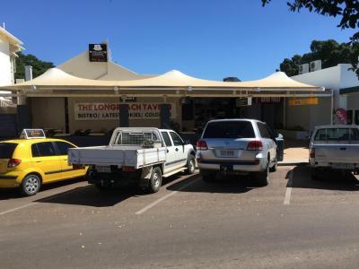 The Longreach Tavern