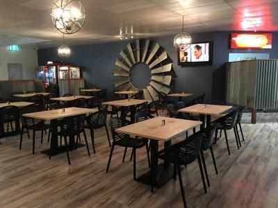 The Southern Cross Bistro