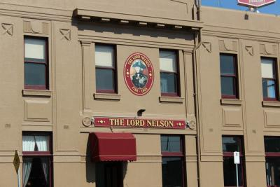 The Lord Nelson Tavern - image 1