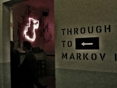 Lt. Markov - Bar - image 3