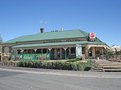 Lyndoch Hotel