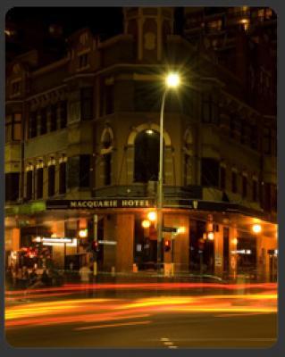Macquarie Hotel