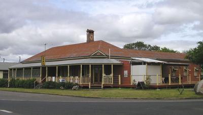Maidenwell Hotel Maidenwell