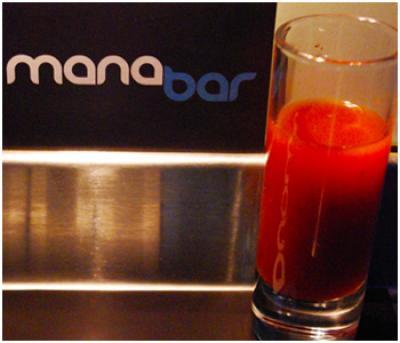 Mana Bar - image 3