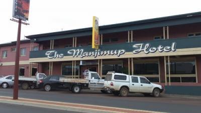 Manjimup Hotel