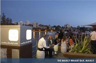 Manly Wharf Hotel