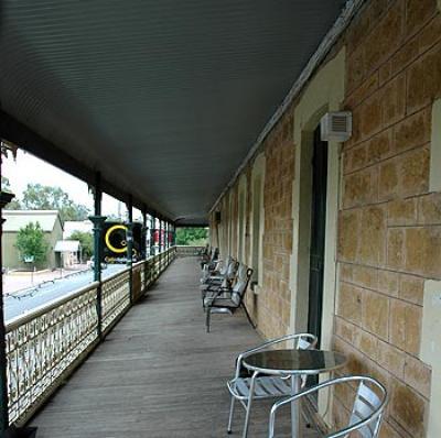 Mannum Hotel