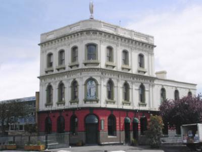 Maori Chief Hotel