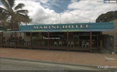 Marine Hotel-motel - image 1