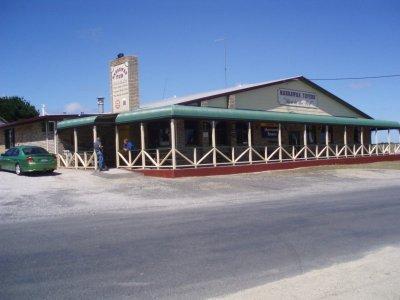 Marrawah Tavern