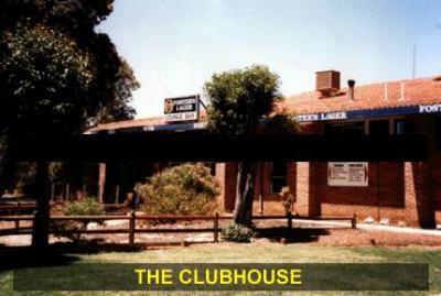 Marri Park Golf Course & Tavern