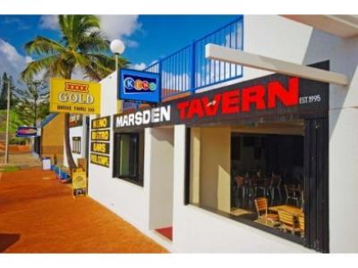 Marsden Tavern - Yeppoon